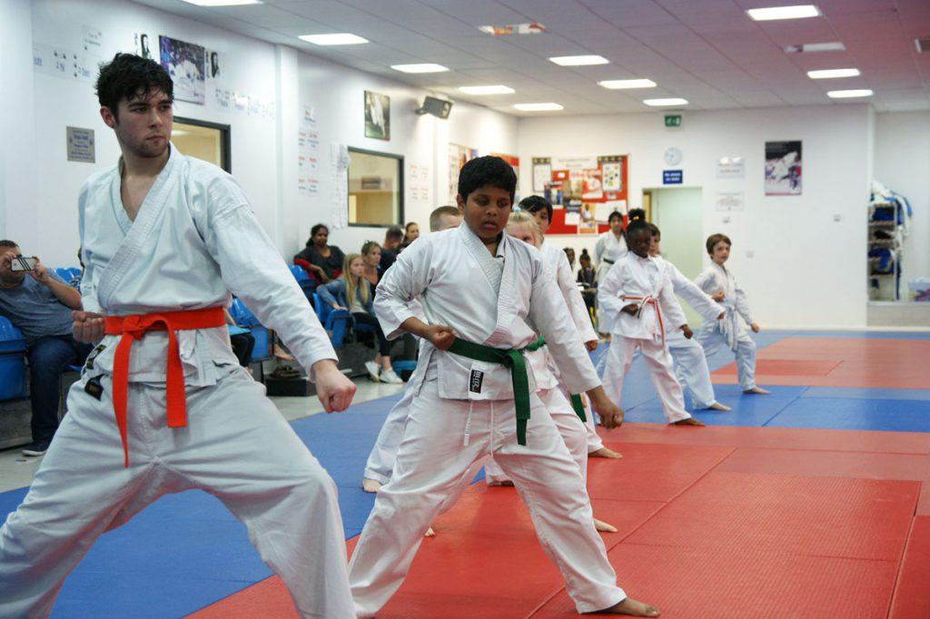 South London Shotokan Karate Club