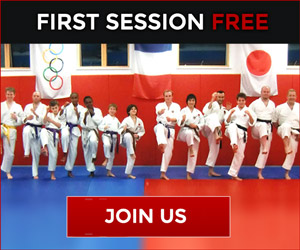 Book Shotokan Karate Classes in Tooting or Stockwell
