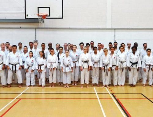 September London & SE Regional Course at Ernest Bevin College, Tooting