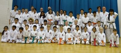 Bromley and South East London Karate Club